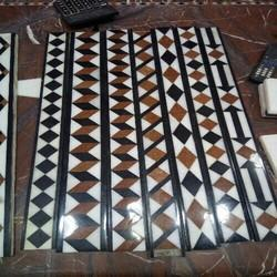 Marble Border Tile In Kishangarh