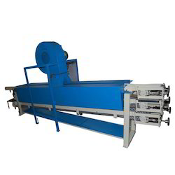Three Way Cooling Conveyor