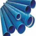 PVC Ribbed Screen Pipe