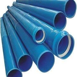 PVC Ribbed Screen Pipe