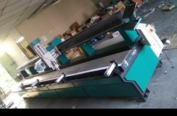CNC Aluminium Profile Cutting Machine