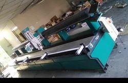 CNC Aluminium Profile Cutting Machine