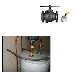 Ball Valve for Water Tank