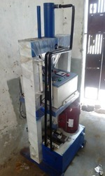 Ms Up to 2 HP Hydraulic Paper Plate Making Machine