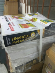 Financial Management Accounting Books