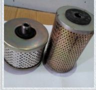 Oil Filter Andfuel Filter For Tv