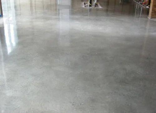 Concrete Polishing Services Concrete Floor Polishing