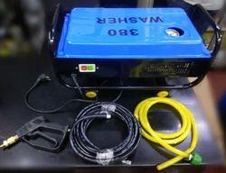 Service pump high pressure