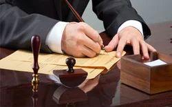 Firm Registration Services