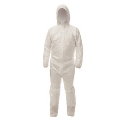 Liquid Protection Coverall (Kleenguard A 40)