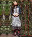 Printed Rayon Kurti