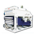 Thick and Thin Rice Sizer Machine