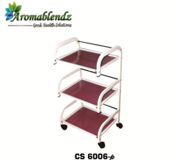Aromablendz Spa Trolley CS 6006-P