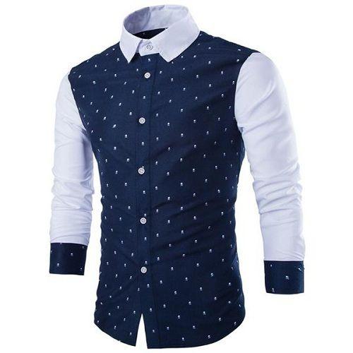 Men's Shirt - Designer Shirt Manufacturer from Madurai