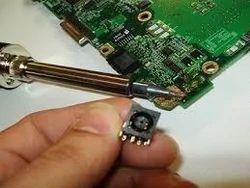 Laptop Jack Repair Service