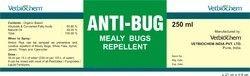 Anti Bug Repellent, 250 Ml, Packaging Type: Packet