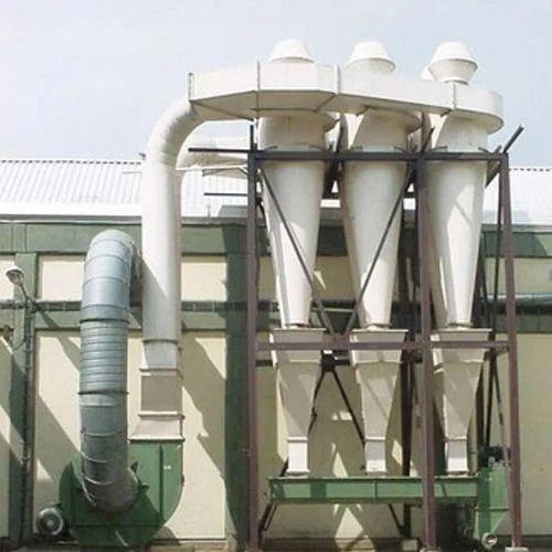 Industrial Cyclone Separator - Industrial Cyclone Dust
