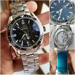 Omega 007 Series Watch For Mens Premium Quality