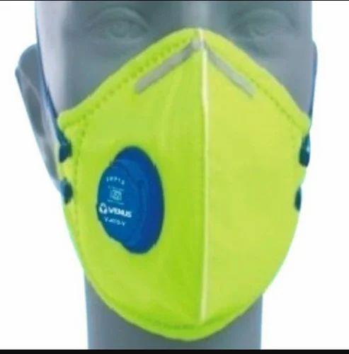 Venus 410 Ventilation Nose V Mask
