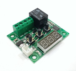 XH- W1209 DC 12V -50 to  110 Temperature Control Switch