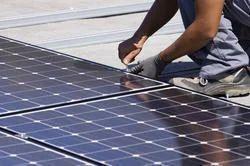 Solar Power Pack Installation Service