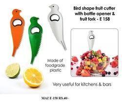 Fruit Cutter with Bottle Opener TAZ E-158