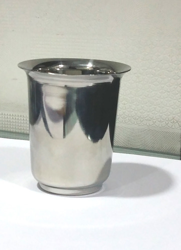 Stainless Steel Glass Stainless Steel Mayuri Tea Glass