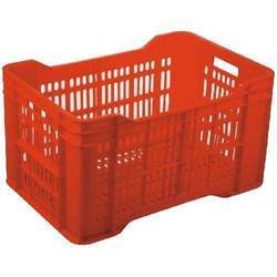 Fruit Plastic Crates