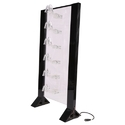 Eye Wear Sunglass Acrylic LED Display Stand