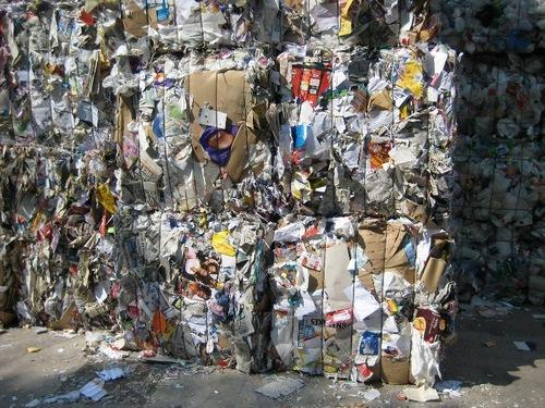 scrap recycling industry in the us
