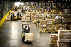 Warehousing & Packaging