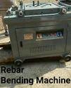 Bar Bending Machine on Rent