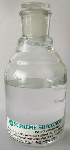 Silicone Oil ( Food and Pharma )