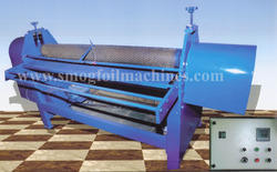 Textile Printing Machinery