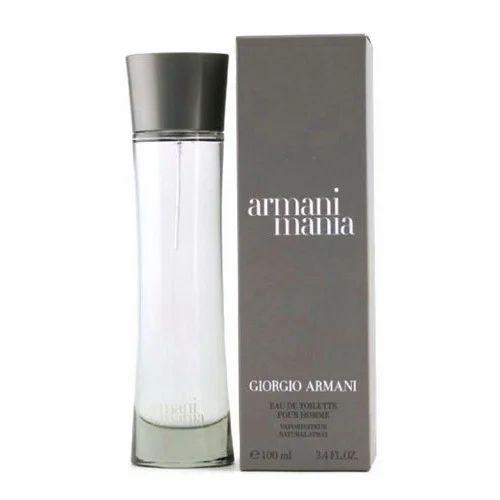 Perfume Armani Armani Giorgio Mania Giorgio Ygyfb76v
