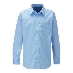 Boys School Shirts