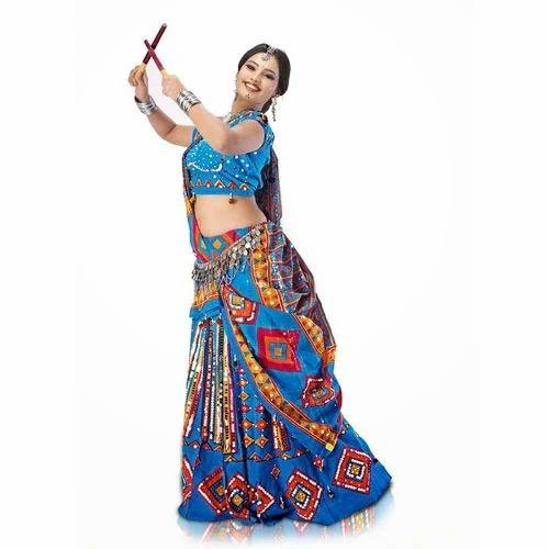 Navratri Dress For Girls | www.pixshark.com - Images ...