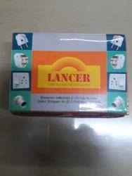 Lancer Pin Sockets