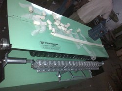 Gauze Bandage Cutting Machine