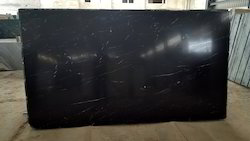 Forest Black Polished Marble