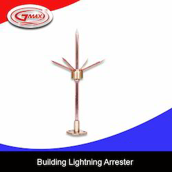 Building Lightning Arrester