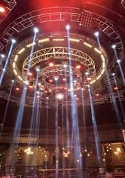 Lighting Round Truss