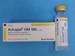 Neutral Insulin Injection Biosynthetic Human Insulin