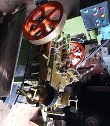 Mild Steel Rivet Making Machine, 1.5 Kw, 220-380 V