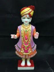 Swami Narayan Idol