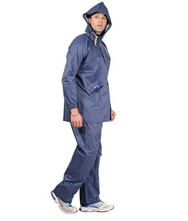 97c2f0a26123 Nylon Men Rain Coat