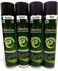 Carvitchh Touch Up Spray Paint, Packaging: 400 mL