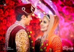 Wedding Photo Graphy