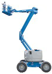 Articulated Boom Lifts at Best Price in India