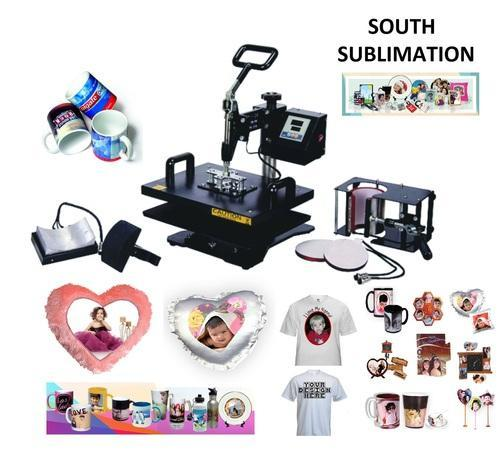 500d4038 T Shirts and Mug Printing Machine, Mug Printer, मग छपाई ...